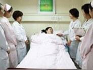 无锡坤如玛丽医院植发环境