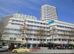 江苏省人民医院植发科环境