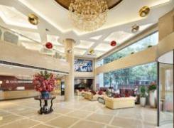 南京康美植发环境