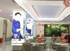 徐州新生植发医院环境