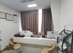 淮安新生植发医院环境