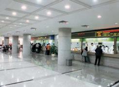 杭州市人民医院毛发移植中心环境