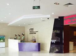 杭州时光毛发移植中心环境