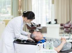 嘉兴新生植发医院环境