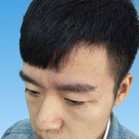 广州碧莲盛眉毛种植效果怎么样