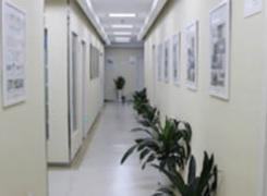 杭州瑞丽诗植发美容医院环境