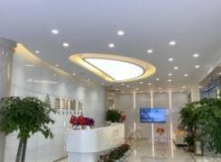 杭州首瑞植发环境