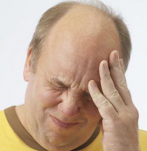 为什么只有男性会严重脱发?