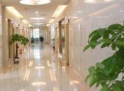 福州曙光医院毛发移植中心环境