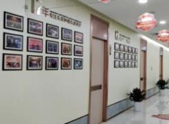 莆田新生植发医院环境