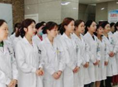 南昌第十二医院植发科环境