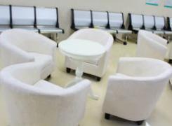 河南中医药大学第一附属医院植发科环境