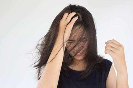 女性内分泌失调会导致掉发?