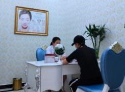 襄阳韩美植发科环境