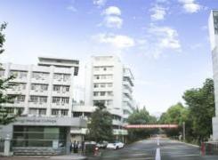 武汉同济医学院医院植发科环境