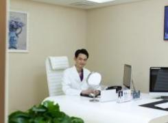 长沙脸博士植发中心环境