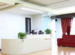 广州乐鬓毛发移植中心环境