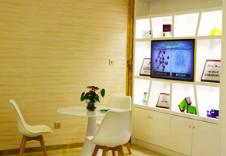 广州雅度植发中心环境