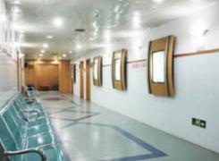 广州南方医院植发科环境