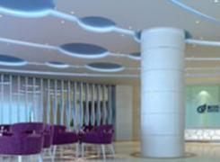 东莞莞城美立方医院植发中心环境