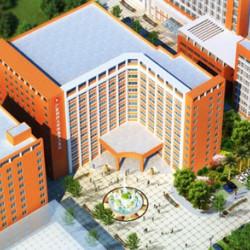 广东药科大学附属第三医院植发中心