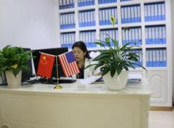 东莞壹加壹医院植发中心环境