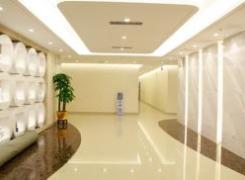 广州海峡植发中心环境