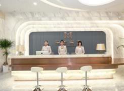 广州积美植发中心环境
