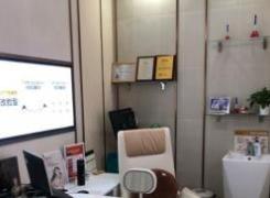广州美恩植发中心环境