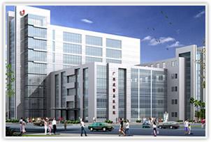 广西武警总队医院植发中心