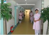 广西武警总队医院植发中心环境