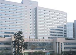 四川大学华西保健医院毛发移植中心环境