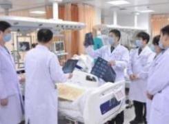 西安西京医院植发科环境