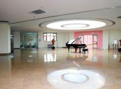 西安国际医学中心医院植发科环境
