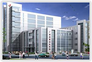 广西总队医院植发中心