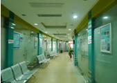 广西总队医院植发中心环境