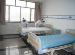 乌鲁木齐百姓医院植发中心环境