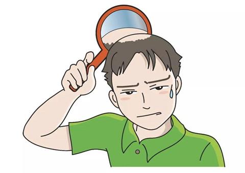 科普:治疗脱发的维生素有哪些?