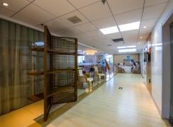 北京清木医疗美容医院环境