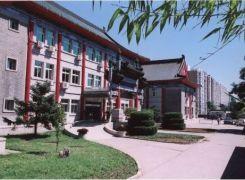北京八大处医院毛发移植中心环境