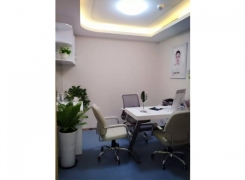 北京长虹医疗美容医院环境