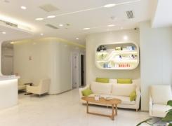 北京新面孔医疗美容医院环境