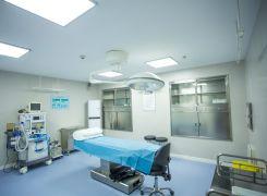 扬州邗江区雷医生整形外科门诊部环境
