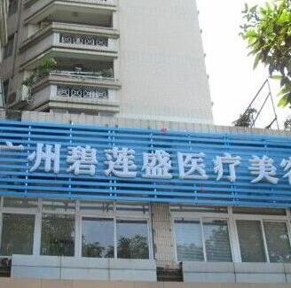 广州碧莲盛的NHT不剃发植发技术价格多少?