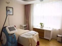 武汉艺龄医疗美容医院环境