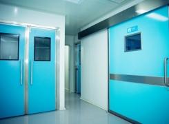 长沙市开福区美之峰医疗美容门诊部环境