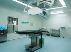 西安新锐国际植发中心环境