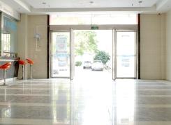 吉安市第二人民医院环境