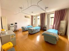 潍坊华美创和整形医院(华北旗舰院)环境