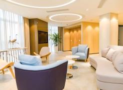 宁波艺星医疗美容医院环境